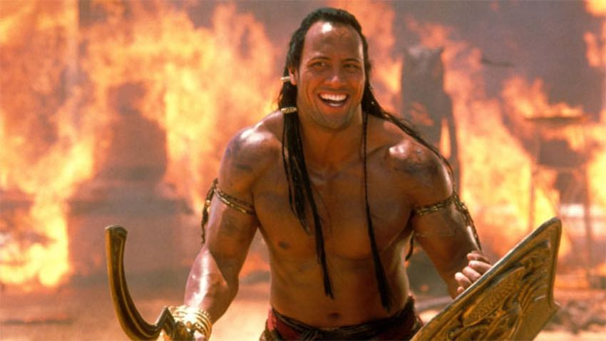 Scorpion King reboot reportedly in the works