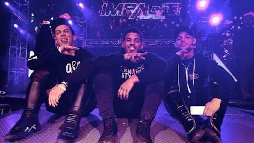 The Rascalz are set to wrestle their final match for IMPACT