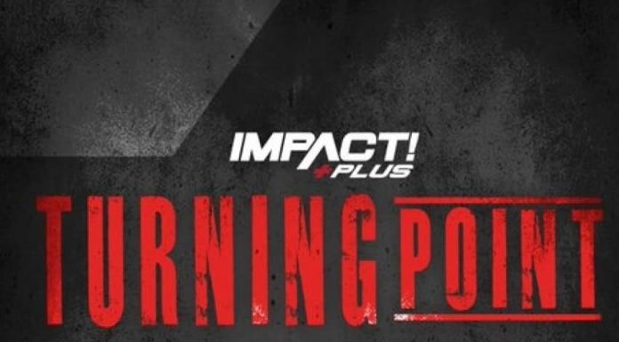 Two major titles change hands at IMPACT Wrestling Turning Point event