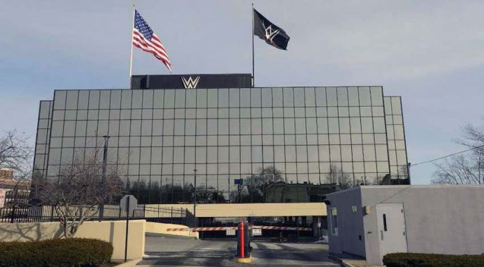 WWE reportedly instituting a new work from home policy