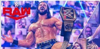 WWE Raw Ratings: 11-17-20