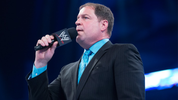 WWE releases numerous staff including Tony Chimel
