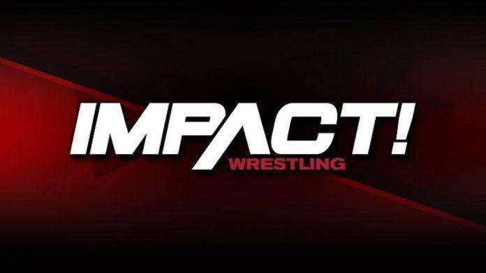 IMPACT Ratings December 22, 2020