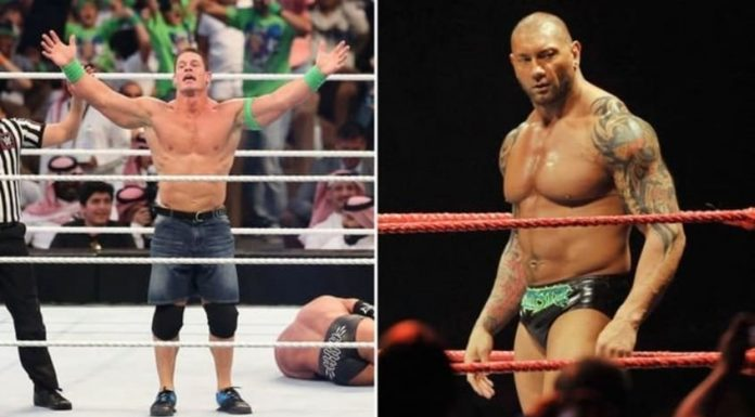 New movies starring John Cena and Batista coming to HBO Max