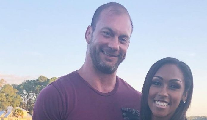 AEW star announces engagement to former IMPACT star on social media