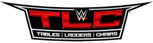 WWE TLC 2020 logo