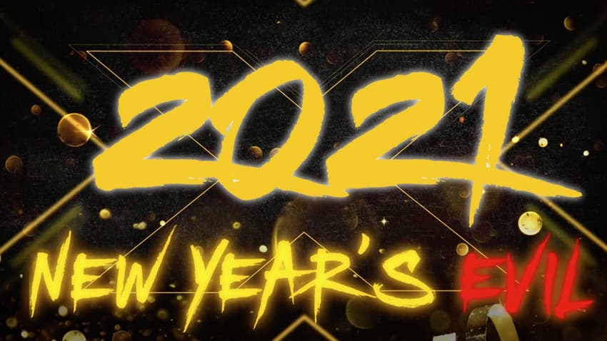 New Matches announced for NXT New Year's Evil