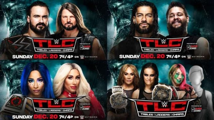 Former Women's Champion reportedly returning at TLC