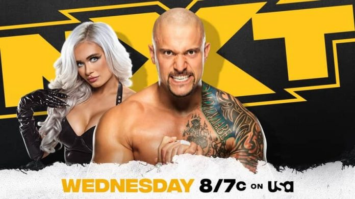 New matches announced for NXT this Wednesday