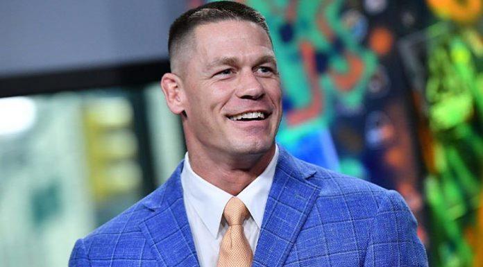 John Cena authors two new books
