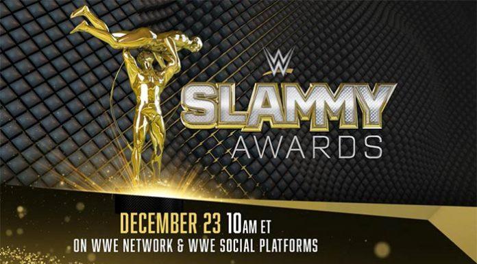 Slammy Awards return December 23