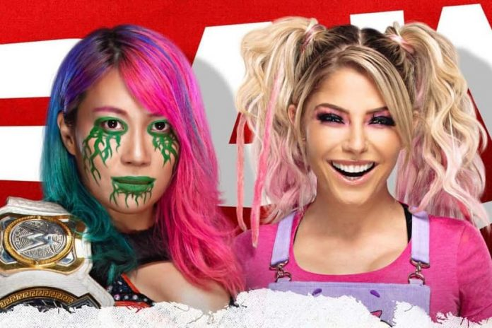 New matches announced for tomorrow night's Raw