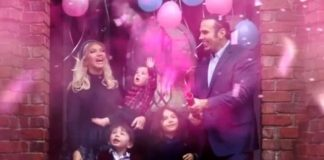 Matt Hardy announces he and Reby are expecting their fourth child