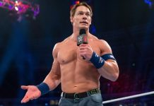 John Cena set to release new book this coming April