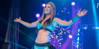 Madison Rayne confirms departure from IMPACT