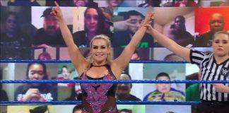 Natalya to enter Women's Royal Rumble at number 30