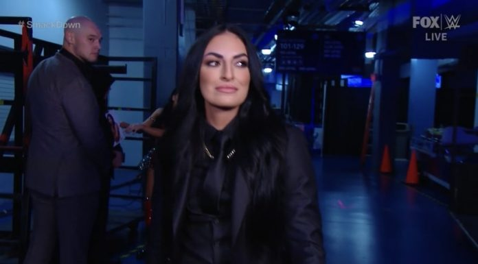 Sonya Deville returns to WWE