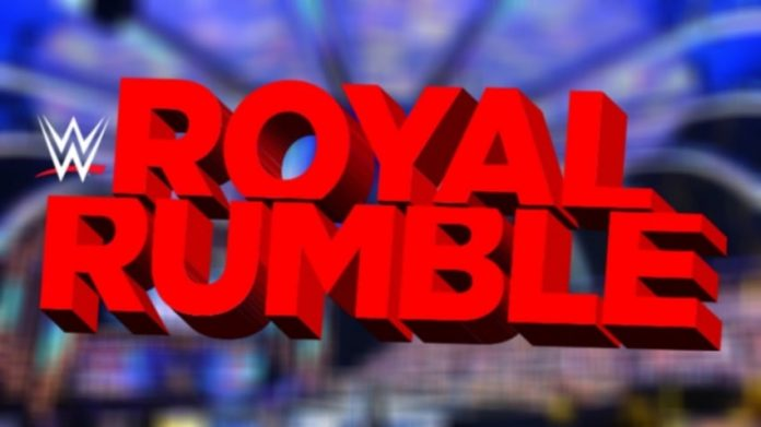 Title Match moved to Royal Rumble Kickoff Show