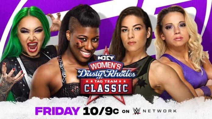 WWE 205 Live new matches for January 29