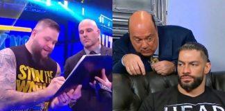 WWE SmackDown Ratings: January 15 2021
