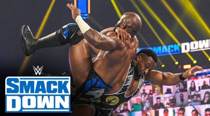 WWE SmackDown Overnight Ratings: January 22