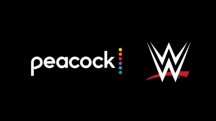 Peacock to become exclusive home WWE Network in March