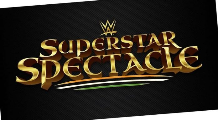 WWE Superstar Spectacle coming soon