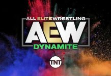 New matches set for this Wednesday's episode of Dynamite on TNT