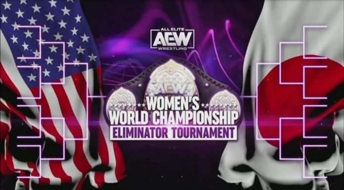 AEW Women's Title Tournament free on Bleacher Report
