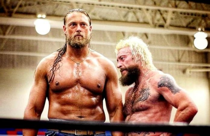 Big Cass comments on his in-ring return