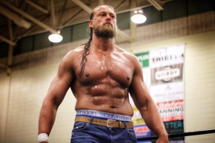 Big Cass makes his return at show taped for IMPACT Plus