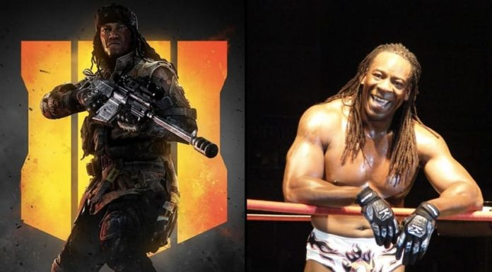 Booker T set for a court trial this spring over his G.I. Bro persona