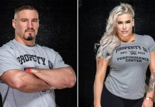 The largest recruit class in history reports to WWE Performance Center