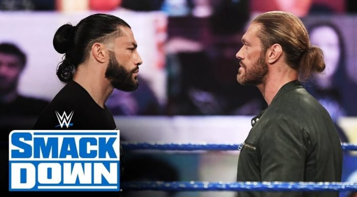 WWE SmackDown Ratings Update for February 19