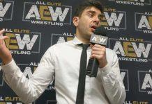Tony Khan interested in signing former WWE Superstar Zelina Vega