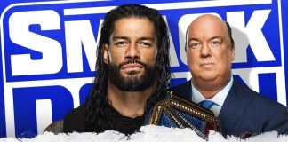 Roman Reigns to make an announcement on SmacDown