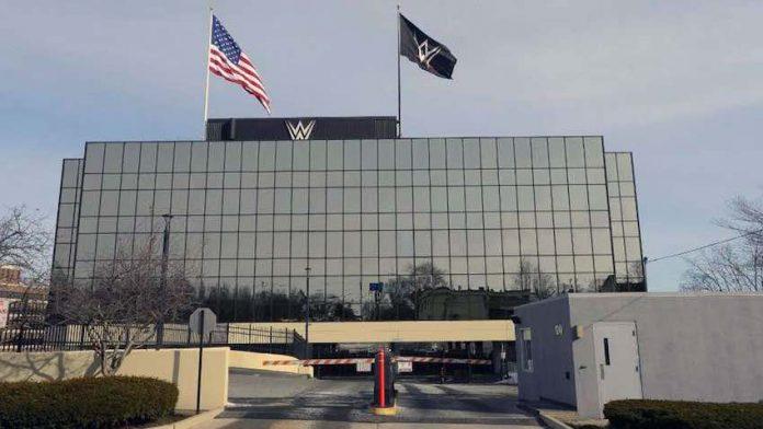 WWE employees set to receive stock award