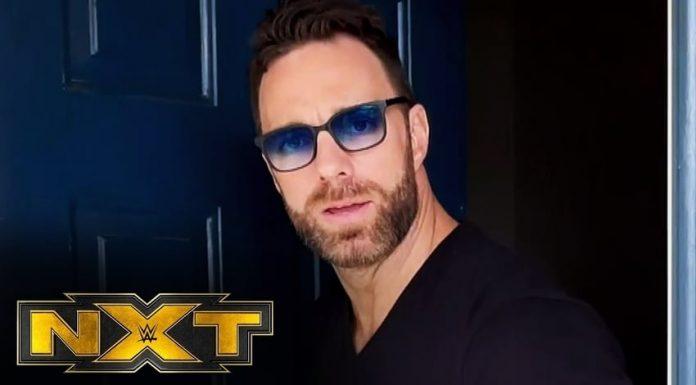 WWE files new trademark for LA Knight