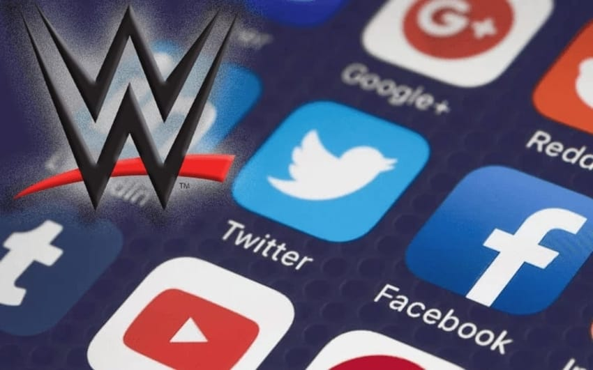 WWE clarifies new policy using third party social media