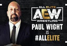 Paul Wight joins AEW
