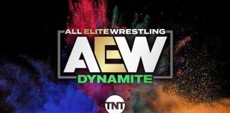 AEW Dynamite for March 9