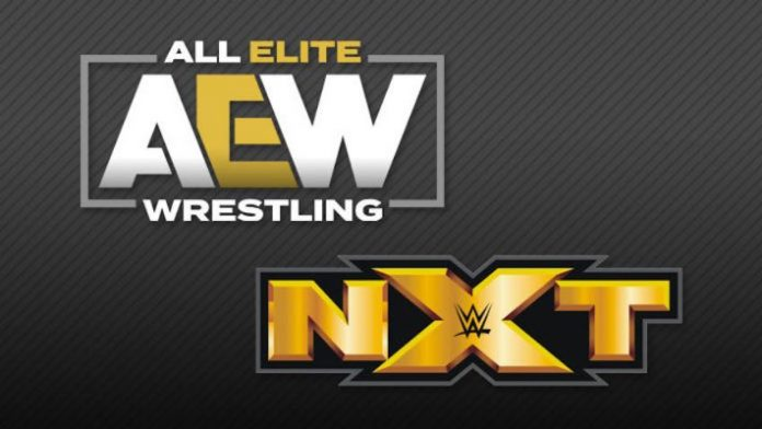 AEW and NXT Ratings March 17