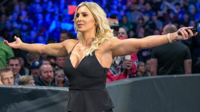 Charlotte Flair to star in Walking Tall remake