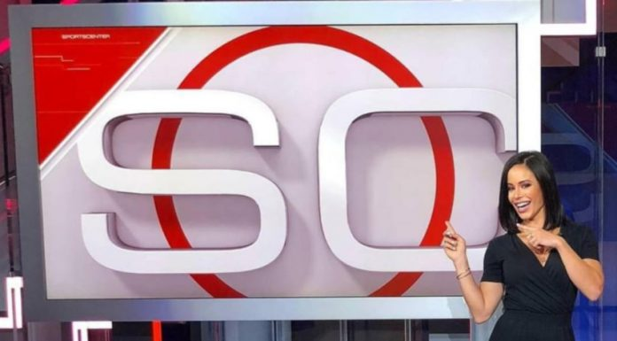 Charley Caruso joins ESPN Full-Time