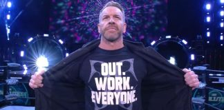 Christian revealed as mystery signee at AEW Revolution