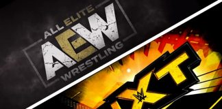 AEW Dynamite and WWE NXT Ratings March 24