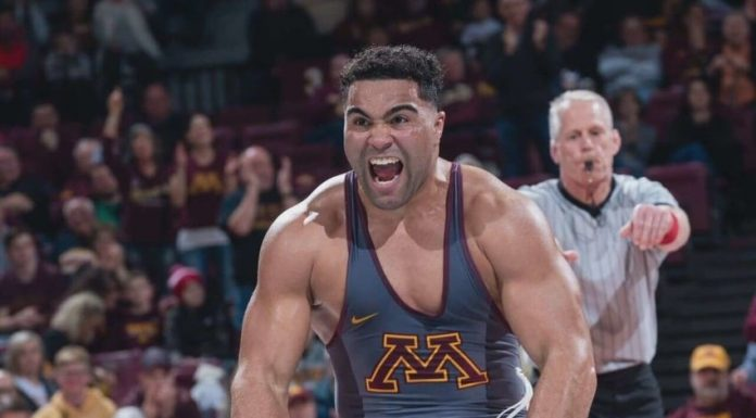 Gable Steveson claims he will be WWE's biggest star ever