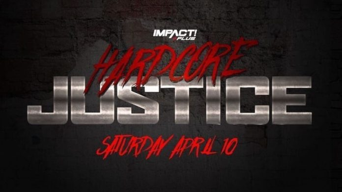 Matches announced for Hardcore Justice