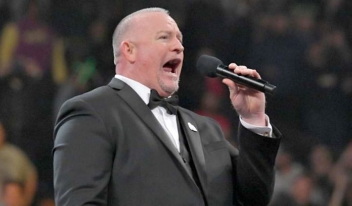 """Health update on WWE Hall of Famer """"Road Dogg"""""""