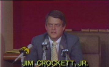Jim Crockett Jr. has passed away